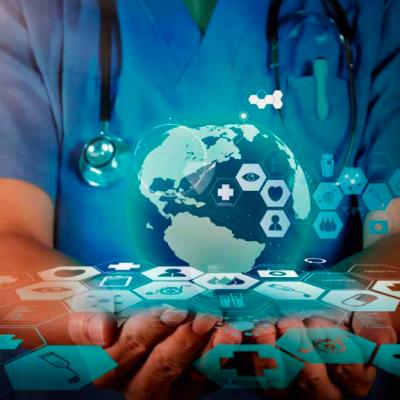 Visiedocument Medisch Specialist